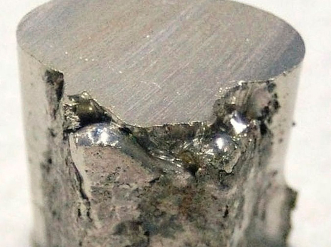 ¿Qué sabes del origen del níquel?