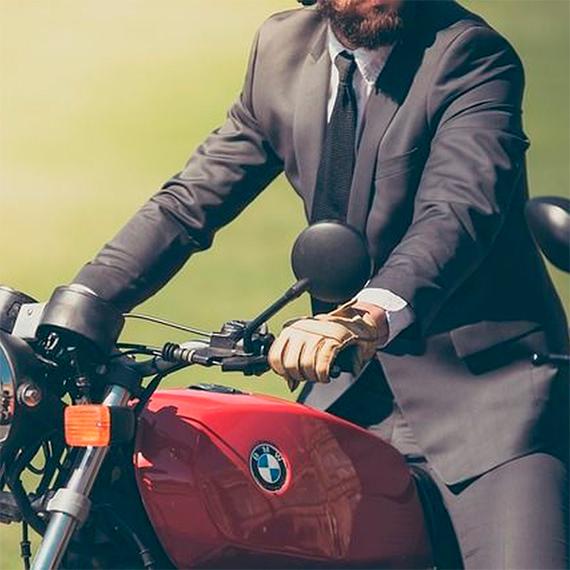 Las motos restauradas más rentables
