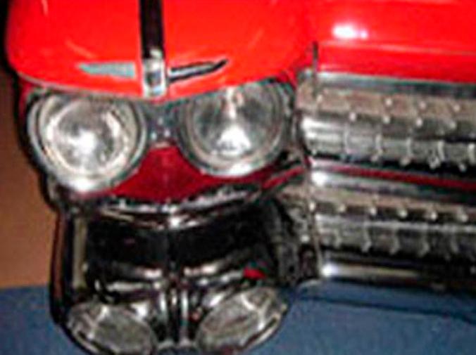 La Habana el paraíso de los coches cromados